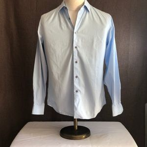 D8-31 EXPRESS 1MX SHIRT SLIM FOR  MAN
